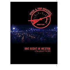 One Night In Weston DVD