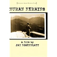 Human Remains (Institutional Use)