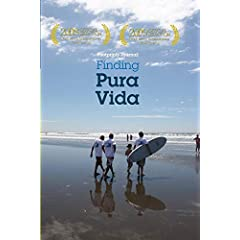 Footprints Journal: Finding Pura Vida