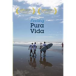 Footprints Journal: Finding Pura Vida