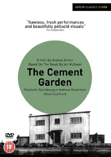 The Cement Garden (PAL/Region 2)