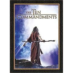 The Ten Commandments Collector Set