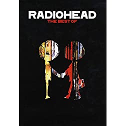 The Best of Radiohead [Region 2]