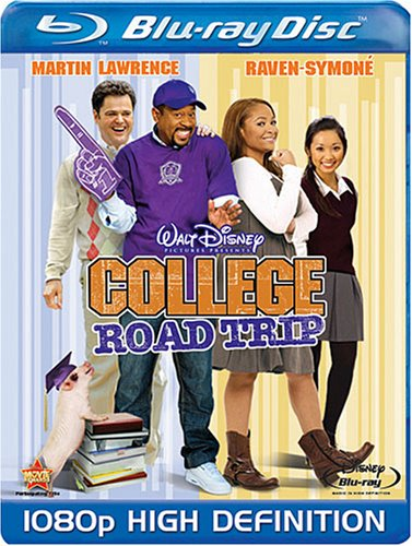 College Road Trip [Blu-ray]
