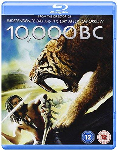 10 000 Bc [Blu-ray]