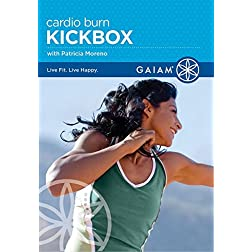 Cardio Burn Kickbox