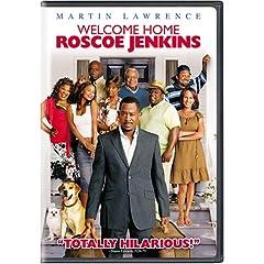 Welcome Home Roscoe Jenkins (Full Screen)