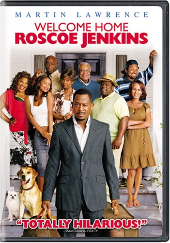 Welcome Home Roscoe Jenkins (Full Screen)