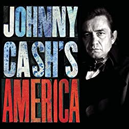 Johnny Cash's America (CD/DVD)