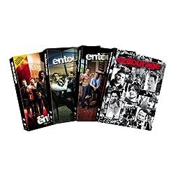 Entourage: Complete Seasons 1-3a&B (10pc)