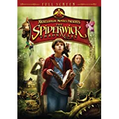 The Spiderwick Chronicles (Full Screen Edition)