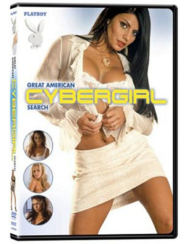 Playboy: Great American Cybergirl Search