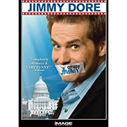 Jimmy Dore: Citizen Jimmy