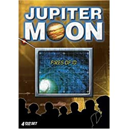 Jupiter Moon: Fires of Io