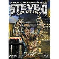 Steve-O: Out on Bail
