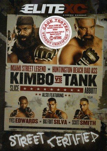 EliteXC: Street Certified - Kimbo Slice vs. Tank Abbott