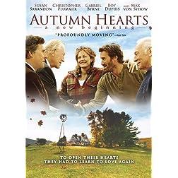 Autumn Hearts: A New Beginning