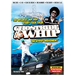 Ghostride the Whip: The Hyphy Movement