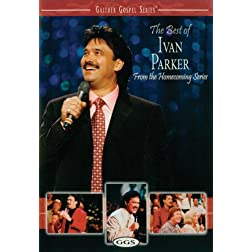 The Best of Ivan Parker