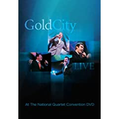 Live at the National Quartet Convention