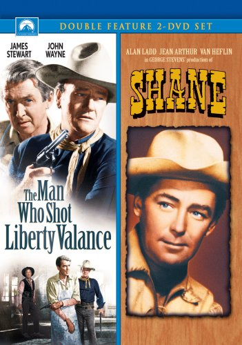 The Man Who Shot Liberty Valance/Shane