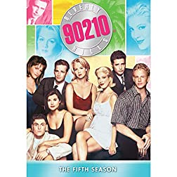 Beverly Hills, 90210 - The Fifth Season