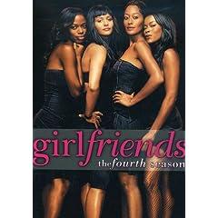 Girlfriends - The Fourth Season