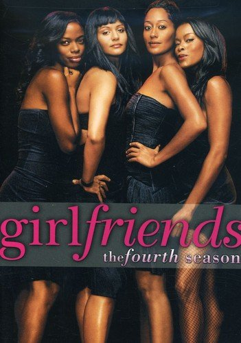Girlfriends - The Fourth Season
