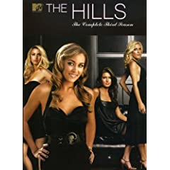 The Hills - The Complete Third Season
