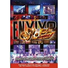 En Vivo: Desde el Auditorio Nacional 09/07