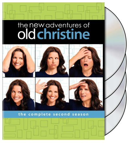 The New Adventures of Old Christine - The Complete Second Season (Amazon Exclusive)