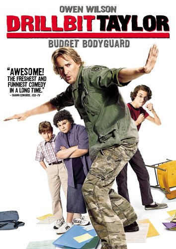 Drillbit Taylor (Widescreen Edition)