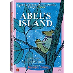 Abel's Island / The Dancing Frog