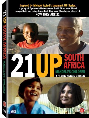 21 Up South Africa Mandela's Children