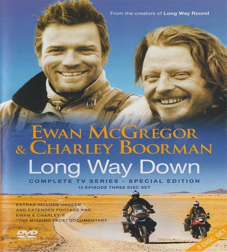 Long Way Down-Complete