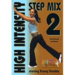 High Intensity Step Mix 2