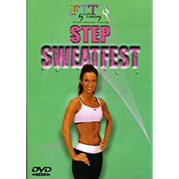 Step Sweatfest