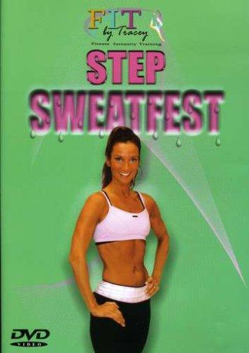 Step Sweatfest