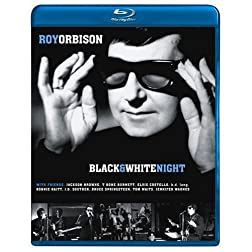 Roy Orbison: Black & White Night [Blu-ray]