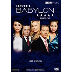 Hotel Babylon: Season 2