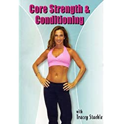 Core Strength & Conditioning