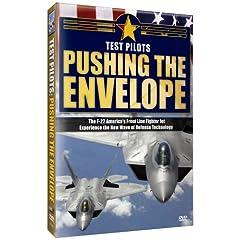 Test Pilots- Pushing the Envelope