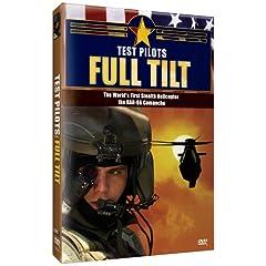 Test Pilots: Full Tilt