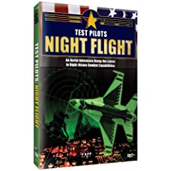 Test Pilots- Night Flight
