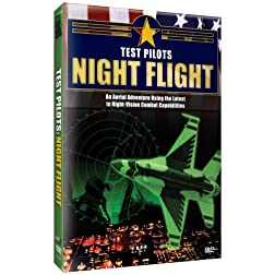 Test Pilots- Night Flight