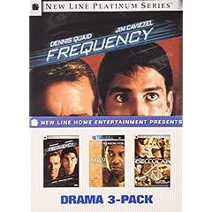 Frequency/John Q/Cellular