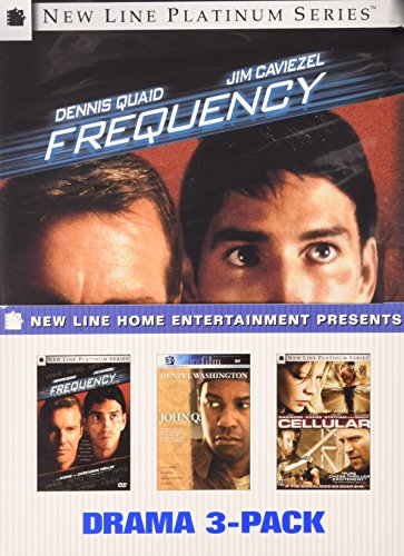 Frequency/John Q/Cellular