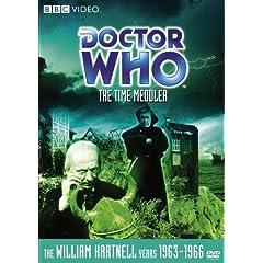 Doctor Who - The Time Meddler (Episode 17)