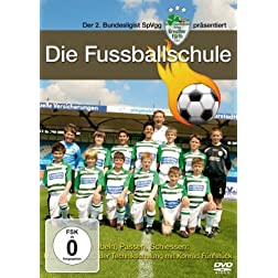 Die Fussballschule