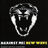 album art to New Wave
